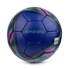 Jalgpalli pall Spokey Coomb, suurus 4, sinine hind ja info | Jalgpalli pallid | kaup24.ee