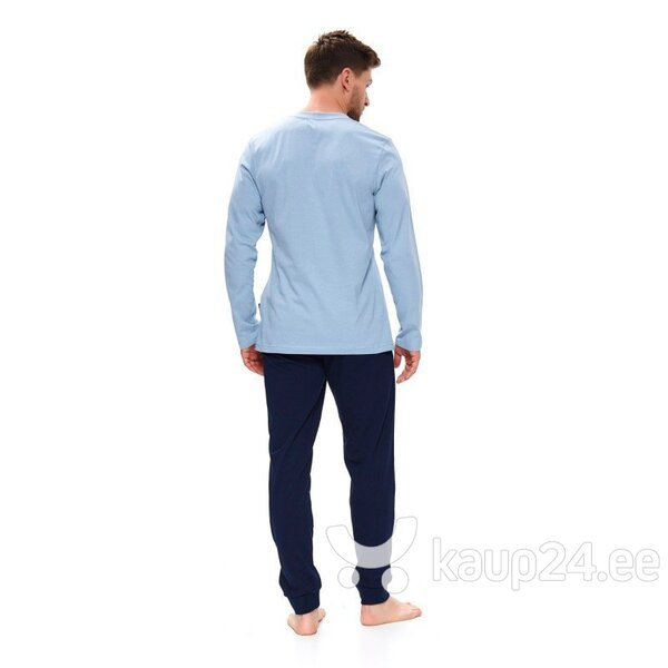 Meeste pidžaama DN-Nightwear, PMB.9764
