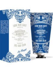 Kätekreem Institute Karite Paris Shea Fleur-de-Lis So Royal 75 ml