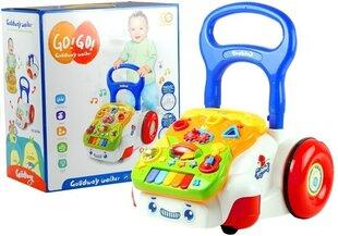 Толкатель с развивающей панелью цена и информация | Игрушки для младенцев | kaup24.ee
