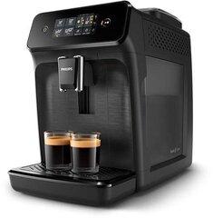 Täisautomaatne espressomasin Philips EP1200/00