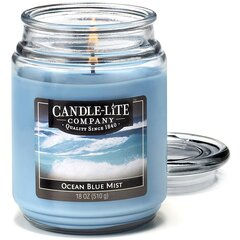 Lõhnaküünal Candle-lite Everyday Ocean Blue Mist