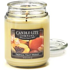 Lõhnaküünal Candle-lite Everyday Tropical Fruit Medley