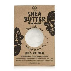 Kehavõi sheavõi ekstraktiga The Body Shop Shea Butter 150 ml