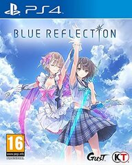 Blue Reflection, Sony PS4