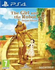 Videomäng The Girl and the Robot Deluxe Edition, Sony PS4