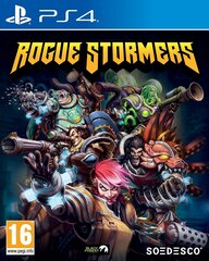 Videomäng Rogue Stormers, Sony PS4