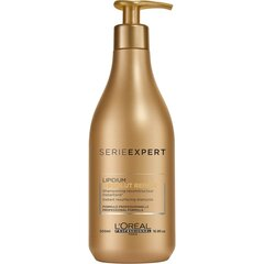 Taastav šampoon L'Oreal Professionnel Absolut Repair Gold 500 ml hind ja info | Taastav šampoon L'Oreal Professionnel Absolut Repair Gold 500 ml | kaup24.ee
