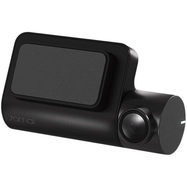 Xiaomi 70mai Mini Dash Camera, Черный