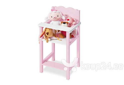 Кукольный стул для кормления Pinolino Jasmin