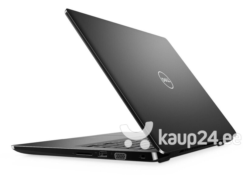 Dell Latitude 14 3400 i3-8145U 4GB 128GB Win10Pro