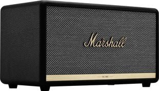 Kõlar Marshall Stanmore II Bluetooth, must