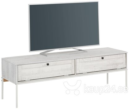 TV-kapp Notio Living Freya 2D, valge