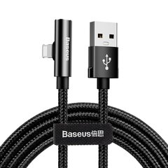 Baseus Rhythm Bent, USB Type A, Lightning, 1.2m