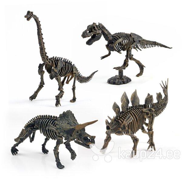Smiki teaduse komplekt Dinosauruste luude väljakaevamine