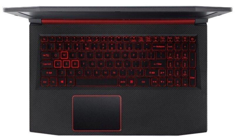 Acer Nitro 5 AN515-54 (NH.Q59EL.01L) tagasiside
