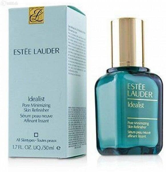 Poore vähendav näoseerum Estee Lauder Idealist Pore Minimizing Skin Refinisher 50 ml