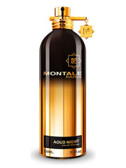 Parfüümvesi Montale Paris Aoud Night EDP unisex 100 ml