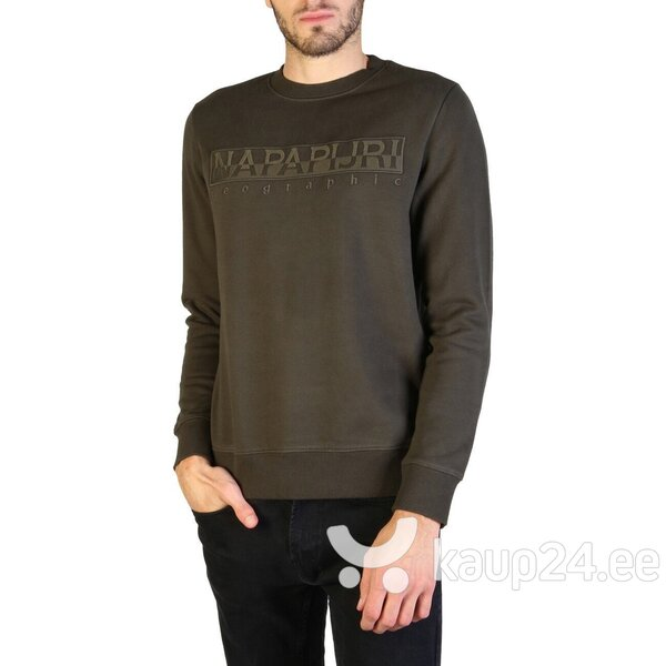 Мужской свитер Napapijri 15893