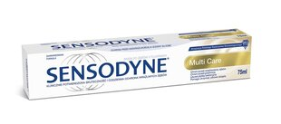 Hambapasta Sensodyne Multi Care 75 ml