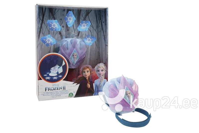 Аксессуар для обуви Giochi Preziosi Холодное сердце 2 (Frozen 2)