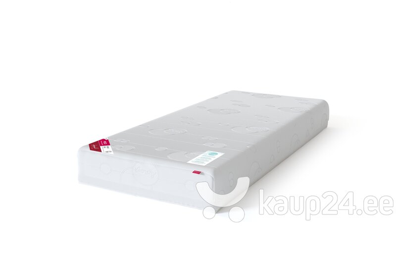 Madrats Sleepwell Red Pocket Plus, 120x200 cm hind