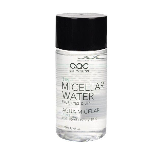 Puhastav mitsellaarvesi AQC Beauty Salon 125 ml