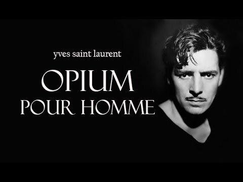 Parfüümvesi Yves Saint Laurent Opium Pour Homme EDP meestele 50 ml