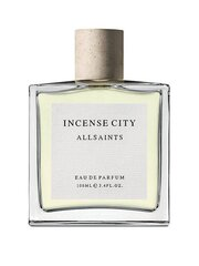 Parfüümvesi Allsaints Intense City EDP naistele 100 ml