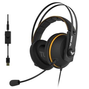 Игровая гарнитура Asus TUF Gaming H7