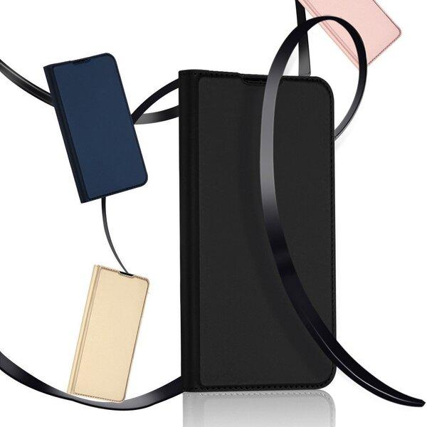 Telefonikaaned DUX DUCIS Skin Pro Xiaomi Mi CC9e / Xiaomi Mi A3, Sinine