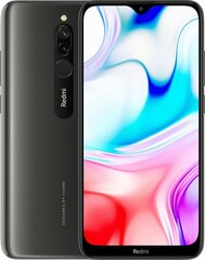Xiaomi Redmi 8 64GB, Dual SIM, Must