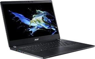 Acer TravelMate P6 (NX.VKQEP.001) hind ja info | Sülearvutid | kaup24.ee