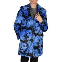 Женское полупальто из искусственного меха Guess 15911 цена и информация | Женская одежда | kaup24.ee