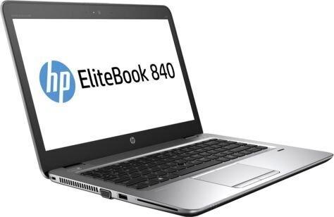 HP EliteBook 840 G3 (3VS21U8R#ABA) 4 GB RAM/ 256 GB M.2/ 1TB HDD/ Windows 10 Pro