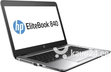 HP EliteBook 840 G3 (3VS21U8R#ABA) 4 GB RAM/ 256 GB M.2/ 1TB HDD/ Windows 10 Pro