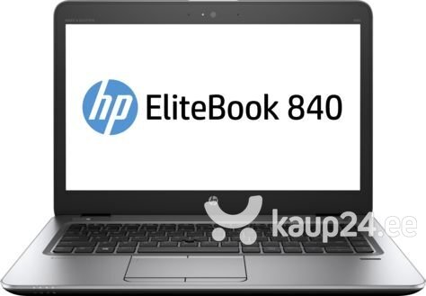 HP EliteBook 840 G3 (3VS21U8R#ABA) 8 GB RAM/ 1 TB M.2/ 1TB HDD/ Windows 10 Pro