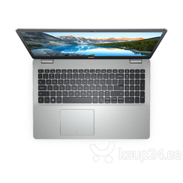 Dell Inspiron 15 5593 I7-1065G7 16GB 512GB Linux tagasiside