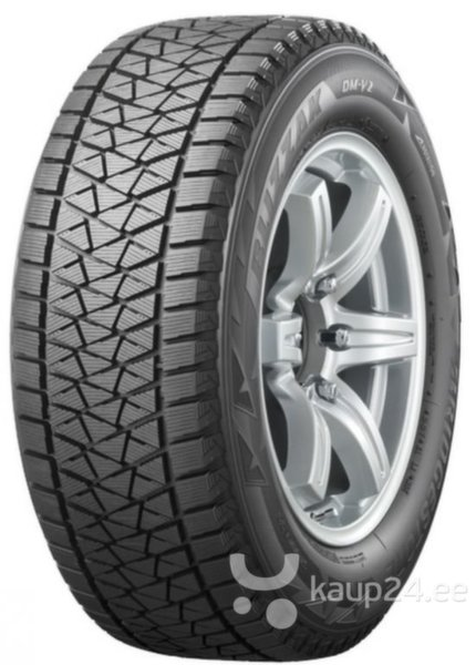 Bridgestone Blizzak DM-V2 235/65R18 106 S MFS