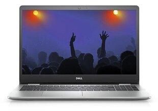 Sülearvuti Dell Inspiron 15 5593 I5-1035G1 8GB 512GB Linux