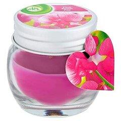AirWick ароматическая свеча Pink Sweet Pea, 30 г