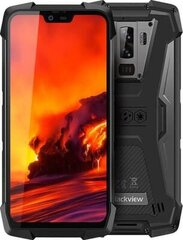 Blackview BV9700 Pro 128GB, Dual SIM, Hall hind ja info | Blackview BV9700 Pro 128GB, Dual SIM, Hall | kaup24.ee