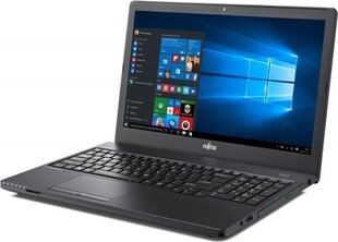 Fujitsu LifeBook A357 (S26391-K425-V300) 8 GB RAM/ 2TB HDD/ Windows 10 Pro