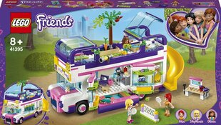 41395 LEGO® Friends Автобус друзей
