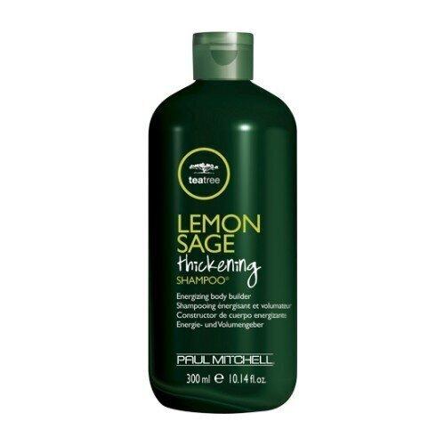 Kohevust lisav šampoon Paul Mitchell Lemon Sage Thickening 300 ml