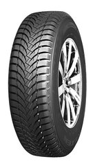 Nexen Winguard Snow'G WH2 185/60R15 84 H