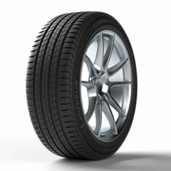 Michelin LATITUDE SPORT 3 245/60R18 105 H