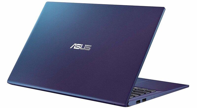 Sülearvuti Asus X512DA-BQ883T (90NB0LZ6-M13810) soodsam