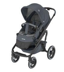 Sportlik jalutuskäru Maxi Cosi Lila XP, Essential graphite hind ja info | Lapsevankrid, jalutuskärud | kaup24.ee