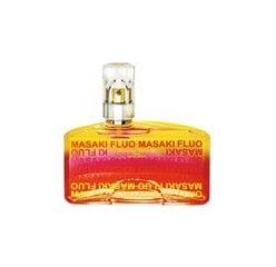 Parfüümvesi Masaki Matsushima Fluo EDP naistele 40 ml